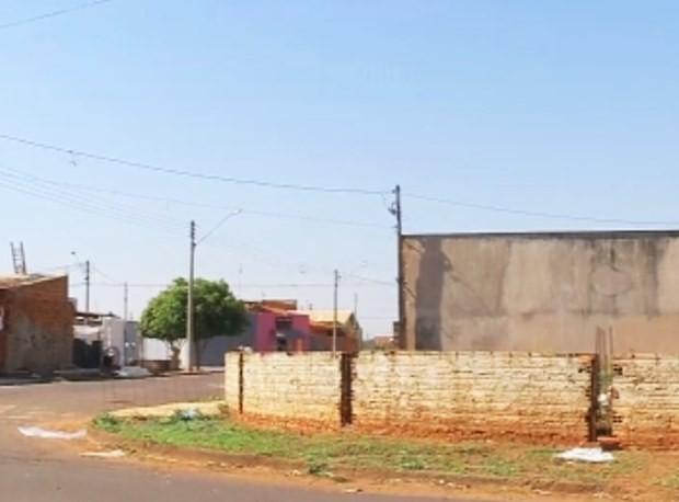 Confusão é maior nos bairros mais afastados do centro (Foto: Reprodução / TV TEM)