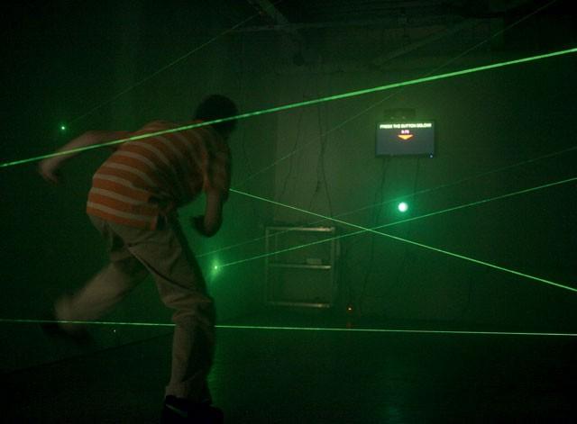 Circo hi-tech
