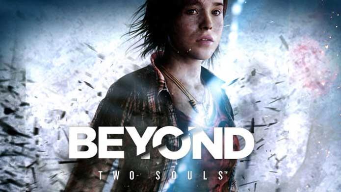 Beyond Two Souls chega ao PS4 com melhorias (Foto: Divulgação/Sony) (Foto: Beyond Two Souls chega ao PS4 com melhorias (Foto: Divulgação/Sony))