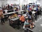Restaurantes comunitários voltam a cobrar R$ 1 por refeição nesta quinta