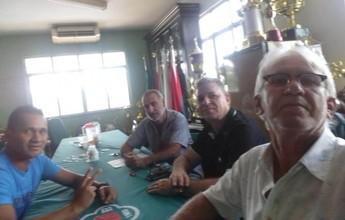 Tuna apresenta Flamel para a disputa da Segunda Divisão do Paraense