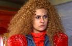 Gina toma coragem e revela segredo (Foto: Meu Pedacinho de Chão/TV Globo)