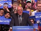 Bernie Sanders e Ted Cruz vencem as primárias em Wisconsin