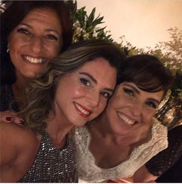 Glenda Kozlovski se casa (Foto: Reprodução/Instagram)