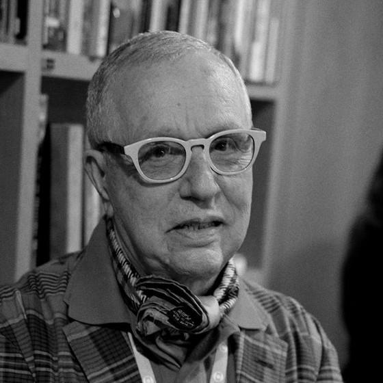 Julio Rego morreu aos 78 anos, vítima de um câncer na garganta (Foto: Reprodução)