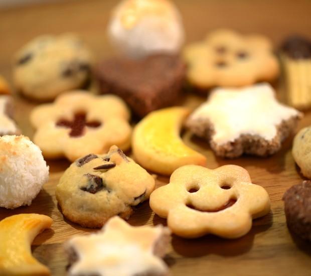 Biscoitos (Foto: Thinkstock)