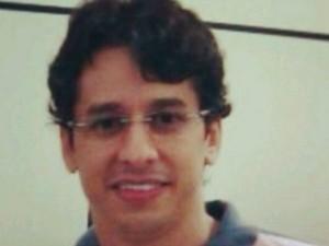 Promotor de Justiça morreu em acidente na BR-070 (Foto: Assessoria/MPE)