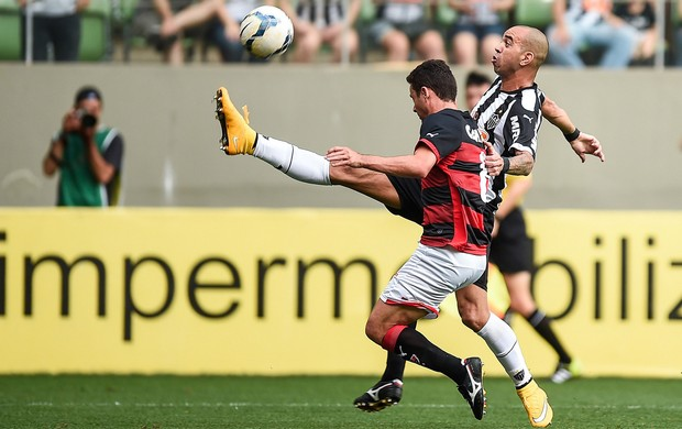 diego tardelli juan atletico-mg x vitoria (Foto: Getty Images)