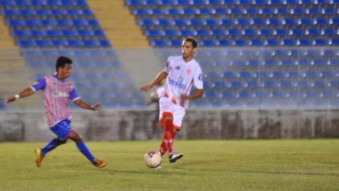 América-CE x Barbalha Campeonato Cearense Série C PV (Foto: Deberlima.blogspot.com)
