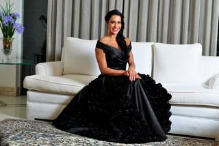 Gracyanne Barbosa - especial 30 anos (Foto: Roberto Teixeira/EGO)