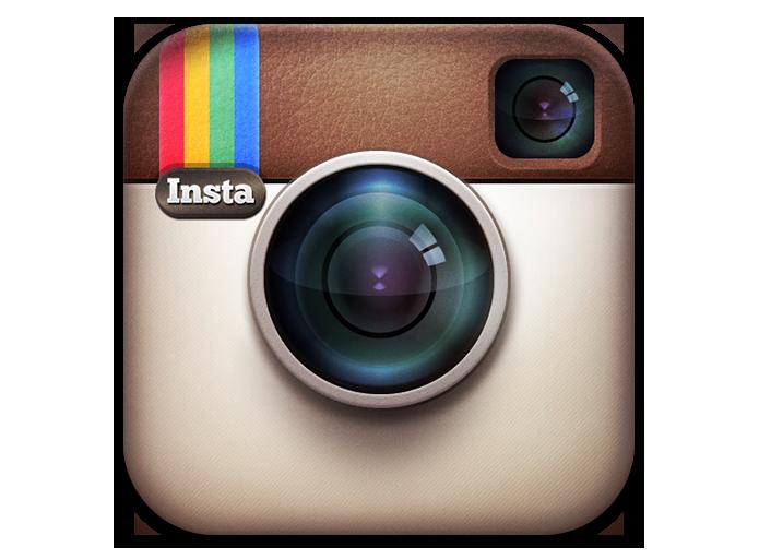 Resultado de imagem para simbolo do instagram