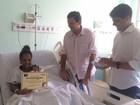 Obras em hospitais municipalizados terminam em dois meses, diz Paes
