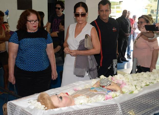 Gloria Pires (Foto: VINICIUS MARINHO/Brazil News)
