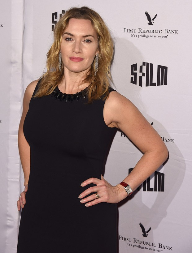 Katy Winslet (Foto: Getty Images)