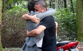 Final: Vitor perdoa Sal e promete cuidar do filho de Luana