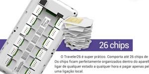 Traveler26 (Foto: Reprodução)