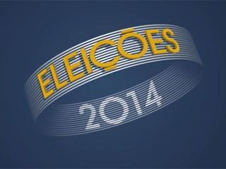 Eleições 2014 (Foto: Globo)