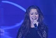Carla Casarim The Voice Brasil (Foto: Camila Serejo/ GShow)