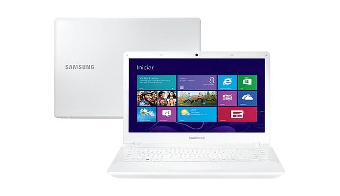 Notebook Samsung ATIV Book 2 (Foto: Divulgação)