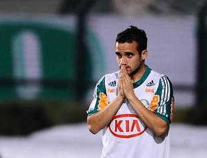 Maikon Leite Palmeiras x Tijuana (Foto: Marcos Ribolli / Globoesporte.com)