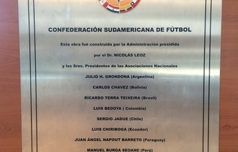 BLOG: Um retrato do futebol sul-americano