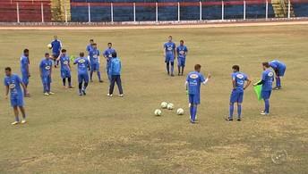 Elosporte entra em campo neste domingo na Segunda Divisão