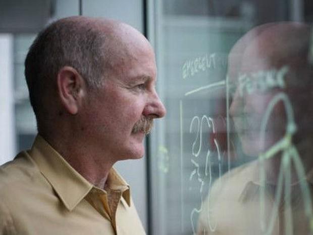 Para Yuste, transferência é um tipo de clonagem mental  (Foto: BBC)