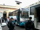 Mais de 190 presos da Cadeia Vidal Pessoa em Manaus são transferidos