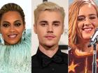 Beyoncé e Justin Bieber lideram lista de indicados para o MTV EMA 2016