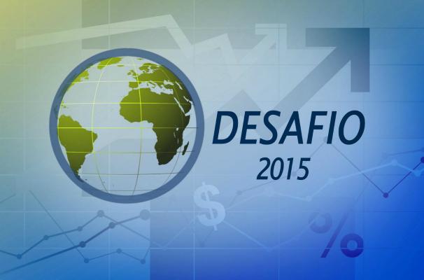 Desafio 2015 (Foto: Divulgação/RBS TV)