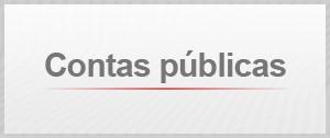 Selo Agenda Contas Públicas (Foto: Editoria de Arte/G1)