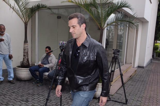 Carlos Bonow (Foto: Marcello Sá Barretto e Anderson Borde / Agnews)
