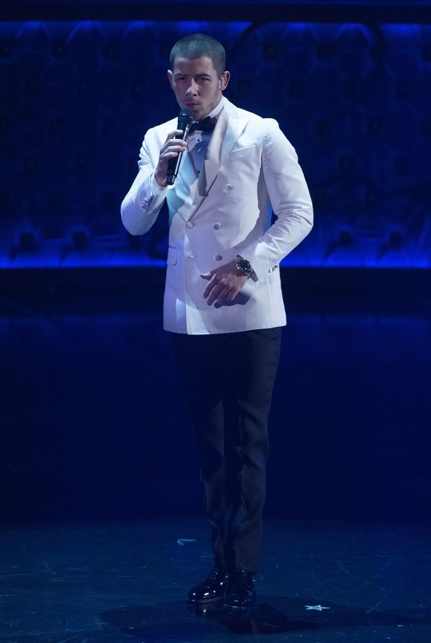 Nick Jonas (Foto: AFP)