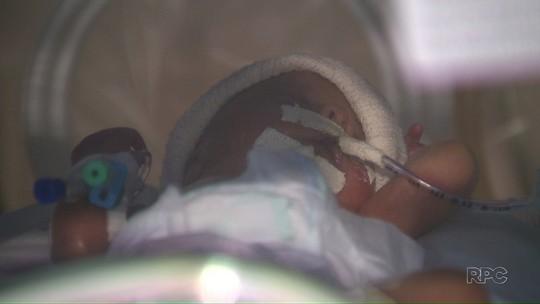 História de gêmeos que nasceram após morte da mãe mobiliza doações