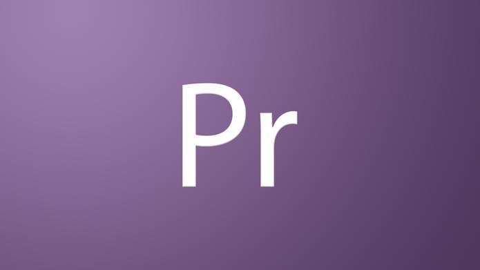 Adobe Premiere é um dos principais programas de edição do mercado (Foto: Divulgação/Adobe)