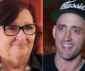 Mãe de Paulo Gustavo se emociona ao falar do filho: 'Melhor presente'