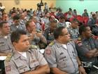 Polícia Militar e Exército definem segurança em eleições no Maranhão