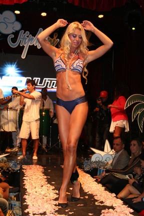 Caroline Bittencourt (Foto: Thais Aline/ Divulgação Ag. Fio Condutor)