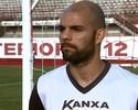 Villa Nova-MG anuncia Gladstone e Fernando Henrique como reforços