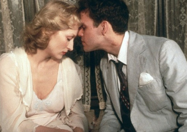 1983 - Sophie's Choice (Foto: Reprodução )