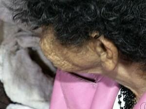 Preso em Goiás é investigado por estupro contra a mãe de 69 anos anápolis (Foto: Reprodução/TV Anhanguera)