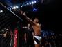 Borrachinha comemora nocaute em estreia e pede para lutar no UFC Rio