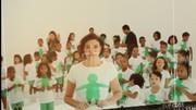 Criança Esperança homenageia o povo brasileiro em 2012