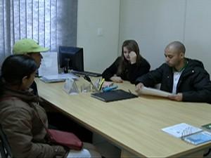 Balcão de Emprego de Ferraz tem mais de 3,8 mil vagas  (Foto: Reprodução/TV Diario)