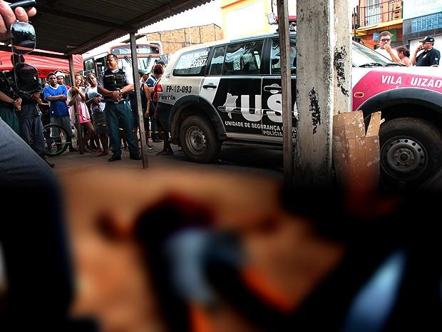 Do total, 37 casos foram de homicídios dolosos (Foto: Biné Morais / O Estado)