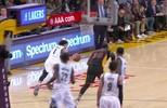 O Top 10 da rodada da noite de sexta-feira na NBA