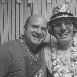 Eduardo Dussek e Derico
