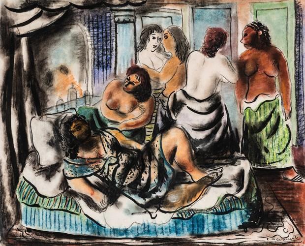 Ricardo Camargo Galeria comemora 22 anos com exposições modernistas (Foto: Divulgação)