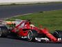 """Vettel falou, finalmente, sobre a nova e surpreendente Ferrari: """"É outro animal"""""""