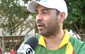 Ex-Galvez, Artur Oliveira é o novo técnico do Rio Branco para Série D